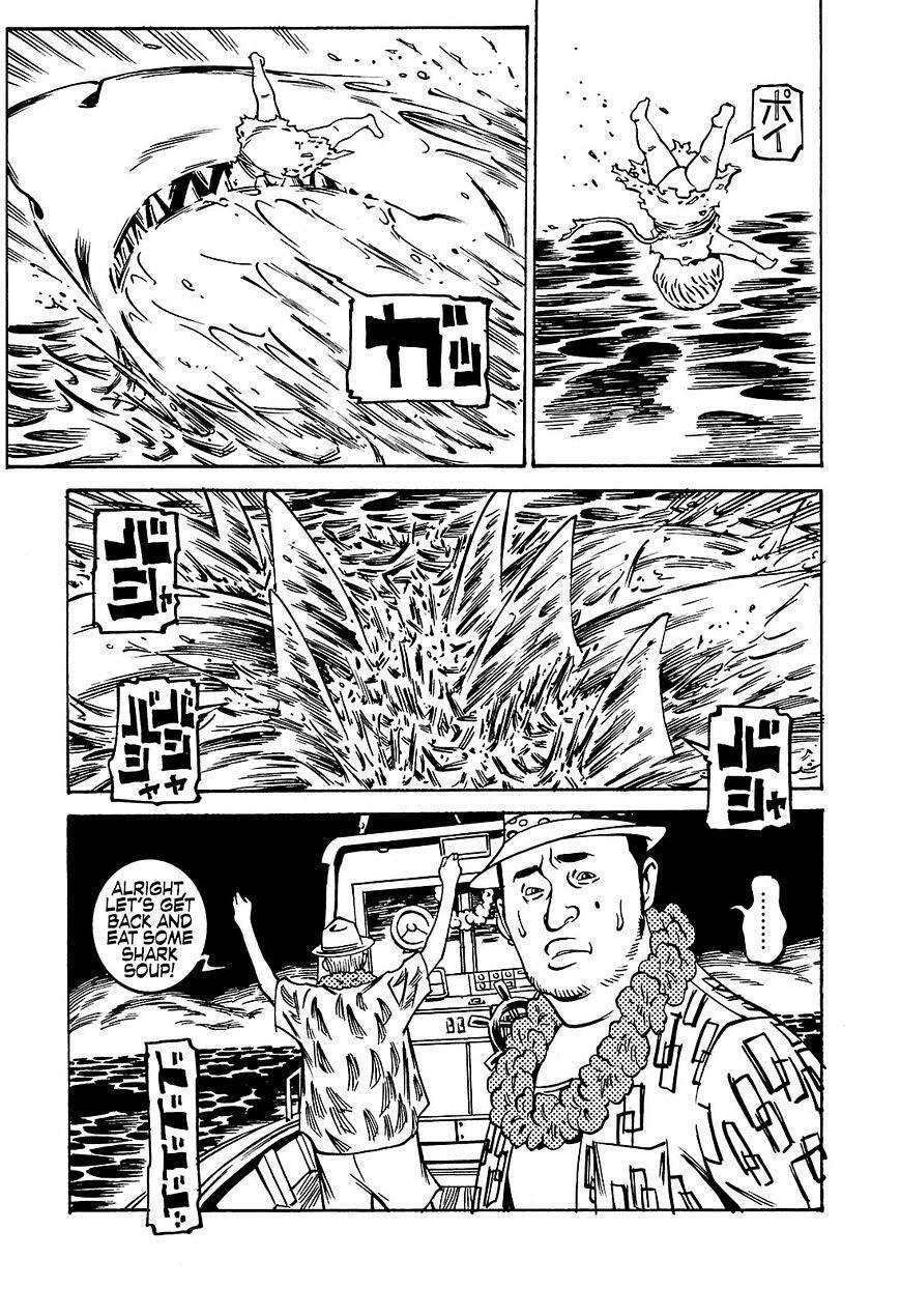Deathco Chapter 6 : Paradise Tour 1 page 17 - Mangakakalots.com