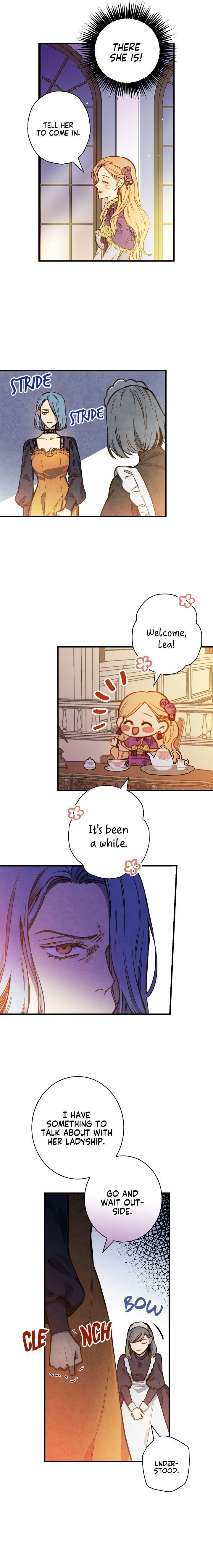 Shadow Queen Chapter 15 page 12 - Mangakakalots.com