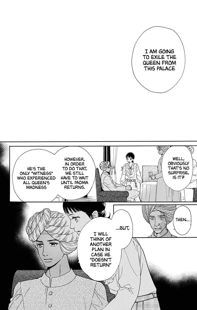 Madame Petit Chapter 46 page 8 - Mangakakalots.com