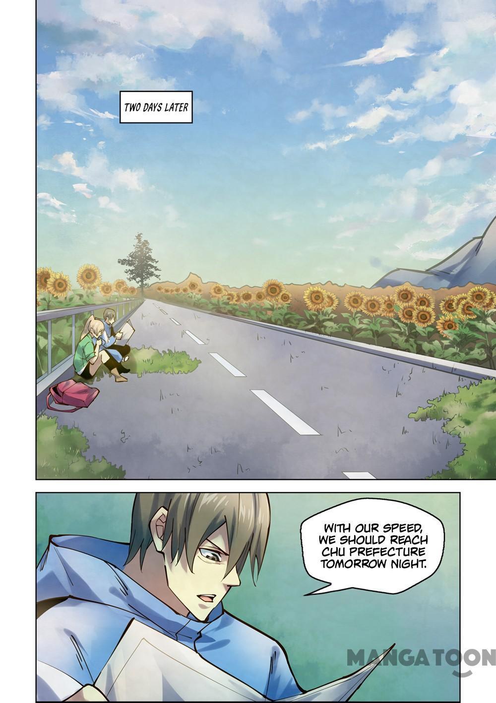 Moshi Fanren Chapter 247 page 8 - Mangakakalots.com