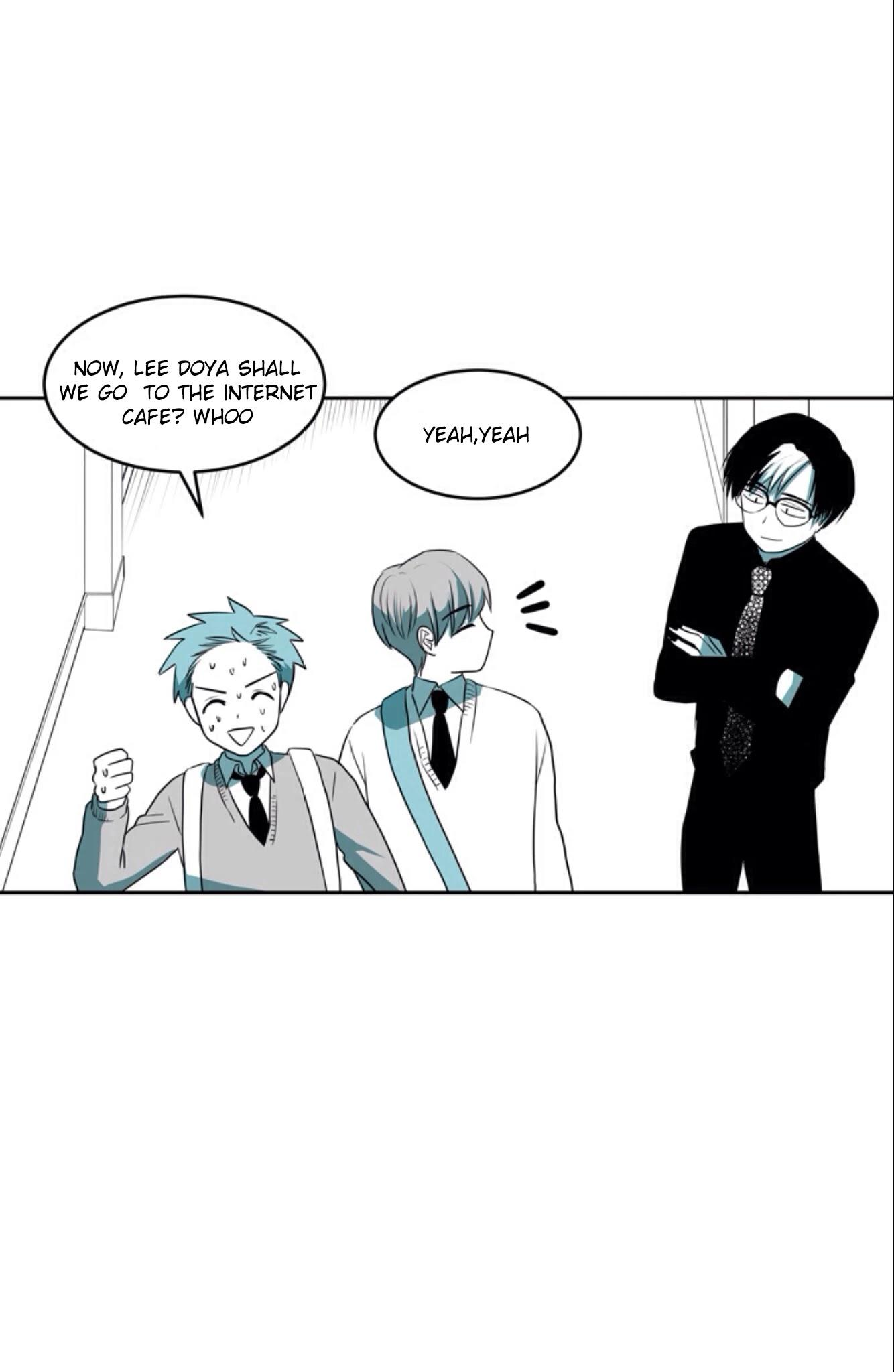 This Can't Be Love Chapter 8: Being Watched page 28 - Mangakakalots.com