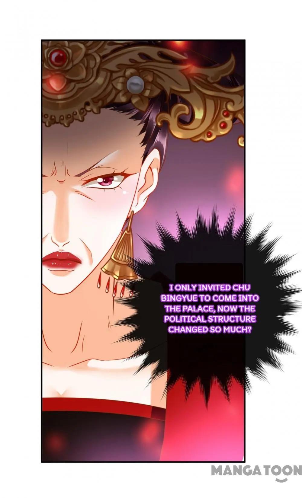 The Princess's Time Travel Chapter 163 page 18 - Mangakakalots.com
