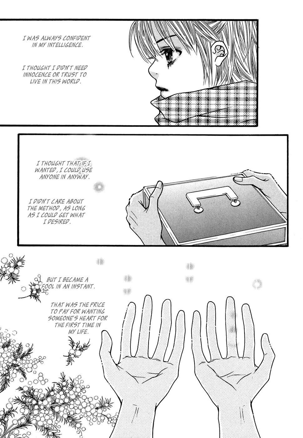 Lover Discovery Chapter 20 page 8 - Mangakakalots.com