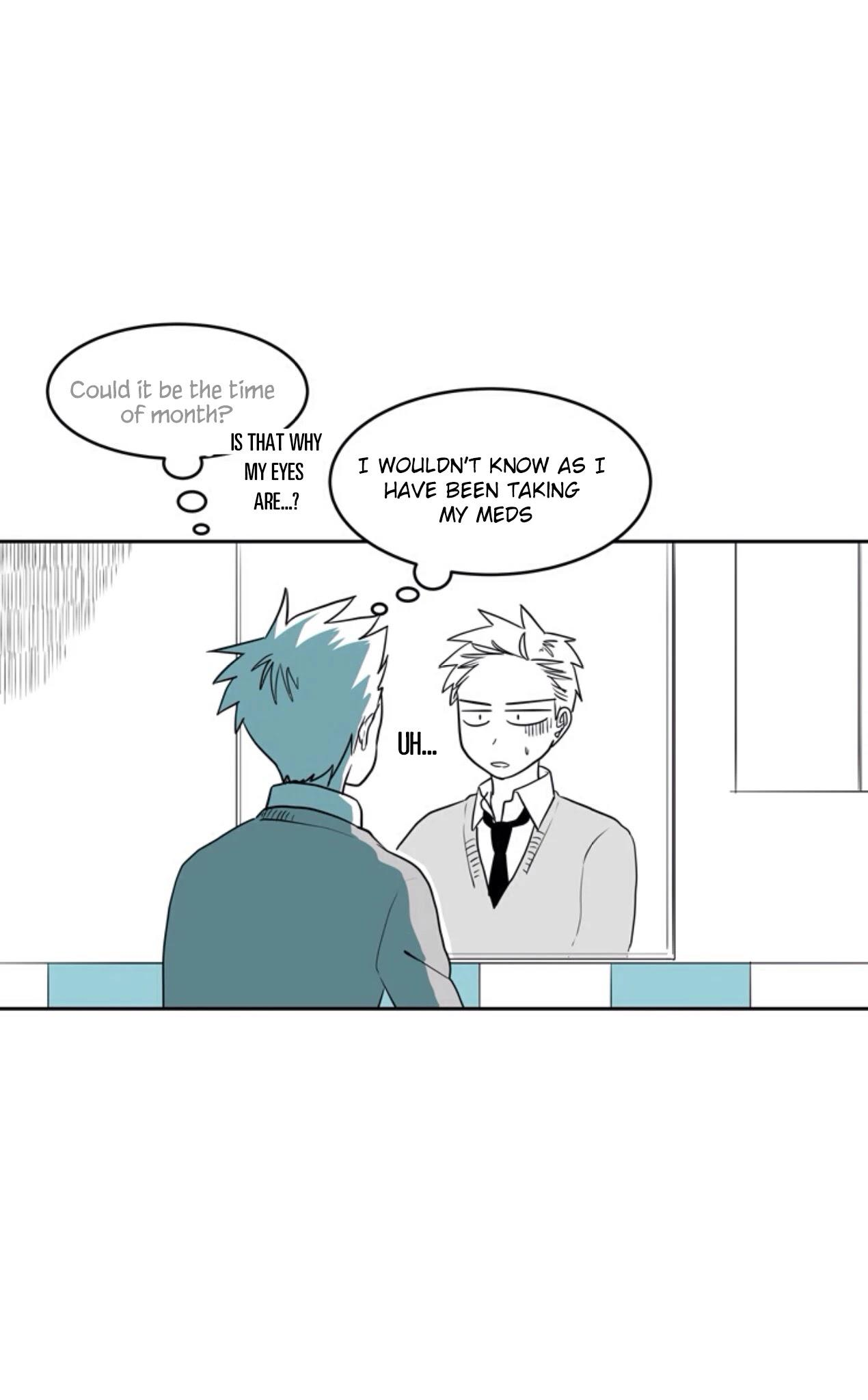 This Can't Be Love Chapter 8: Being Watched page 44 - Mangakakalots.com