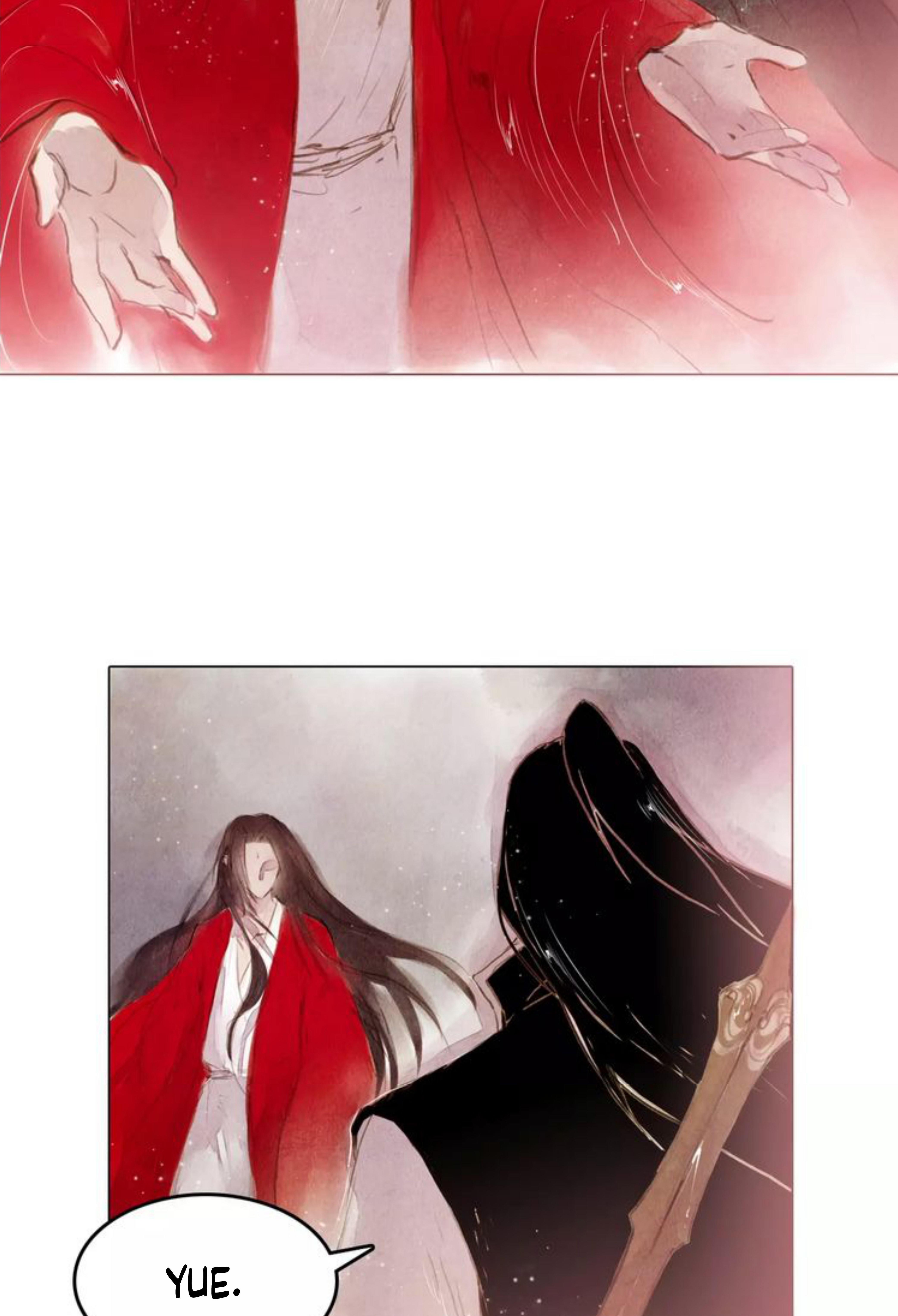 Shan Yue Chapter 3 page 20 - Mangakakalots.com