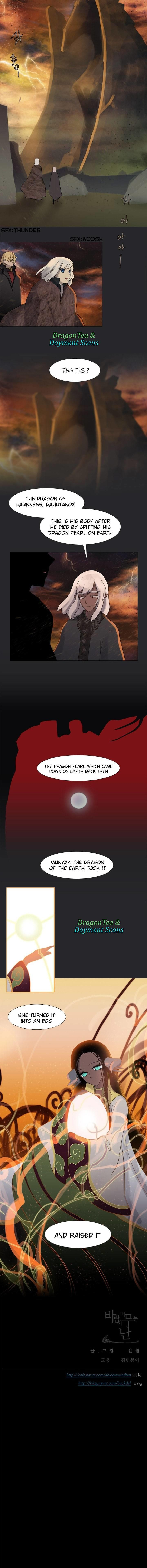 Abide In The Wind Chapter 167 page 7 - Mangakakalots.com