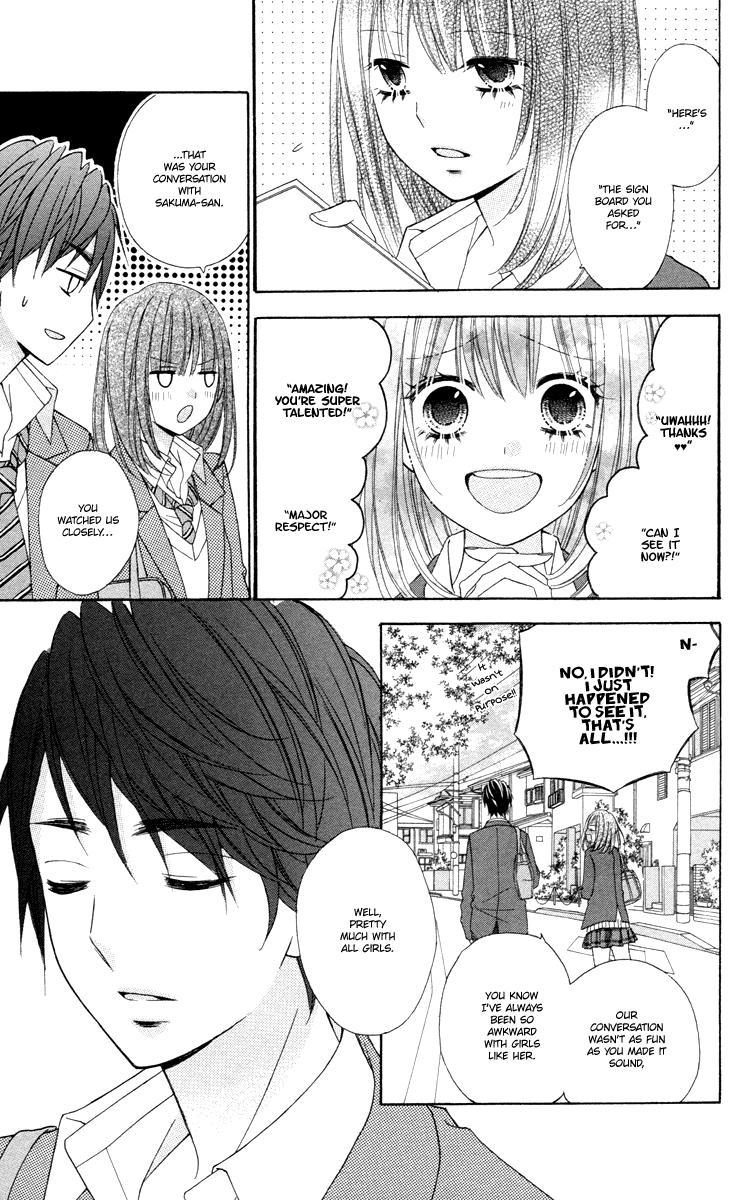 Stardust Wink Chapter 49.1 page 31 - Mangakakalots.com