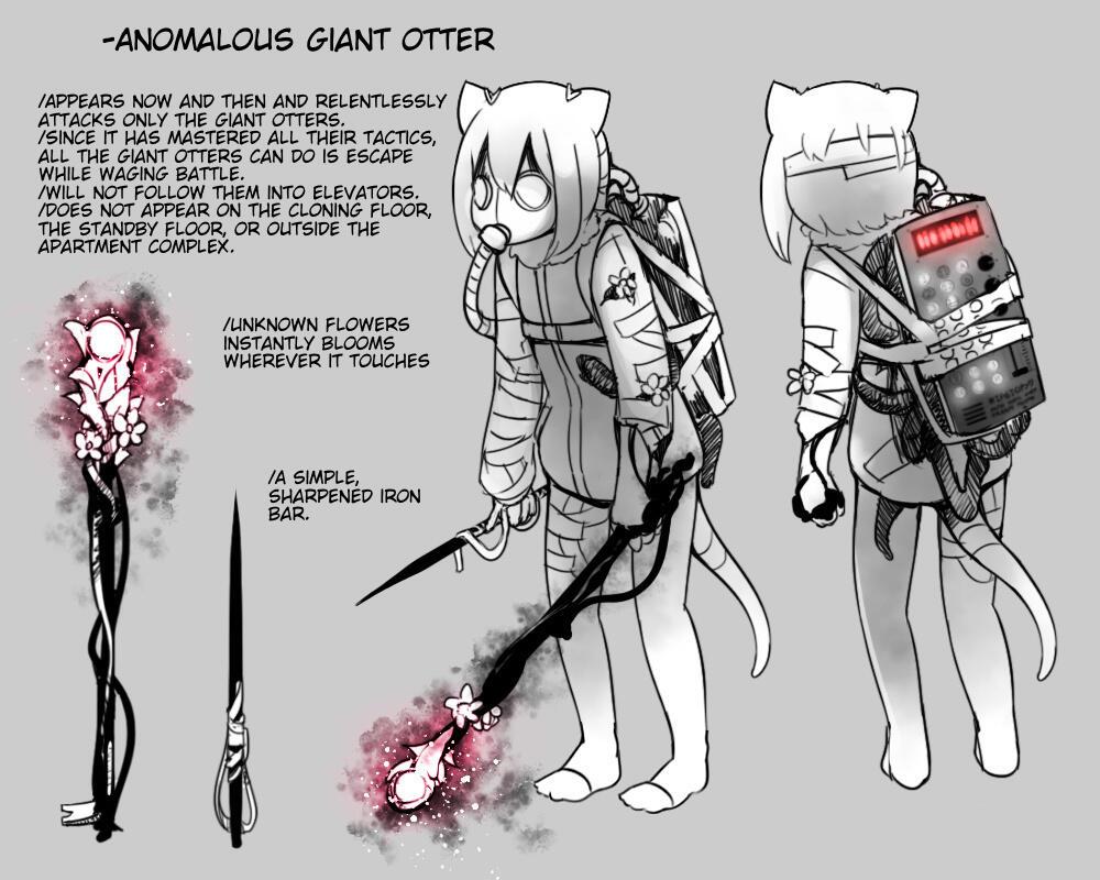 Raccoon-San Mansion Chapter 17 page 3 - Mangakakalots.com