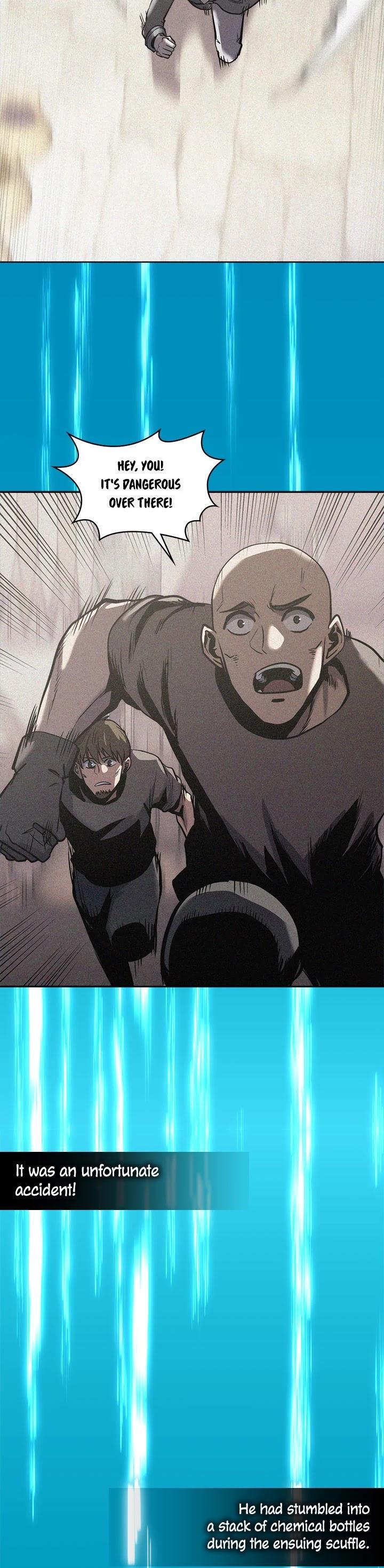 Other World Warrior Chapter 171: Season 4 Ch 59 page 31 - Mangakakalot