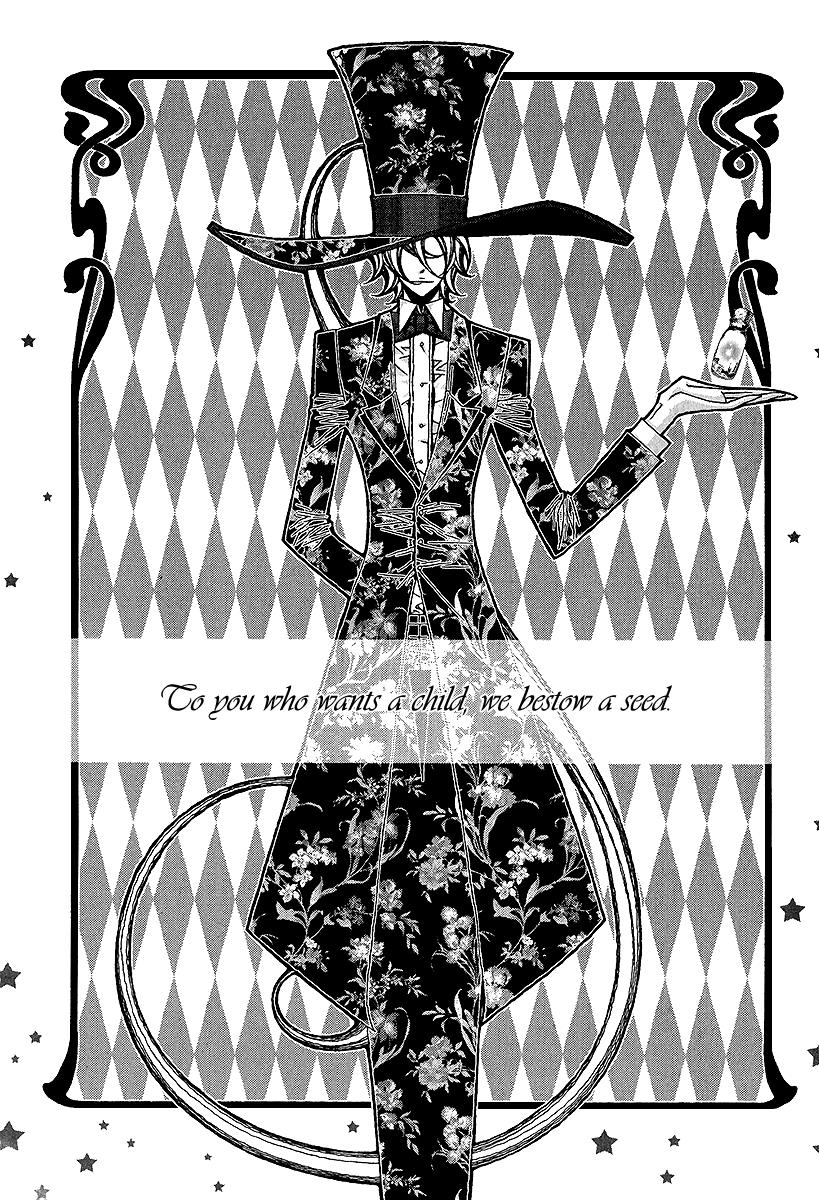 Chronicles Of The Grim Peddler Chapter 31: The Chronicles Of The Grim Peddler page 3 - Mangakakalots.com