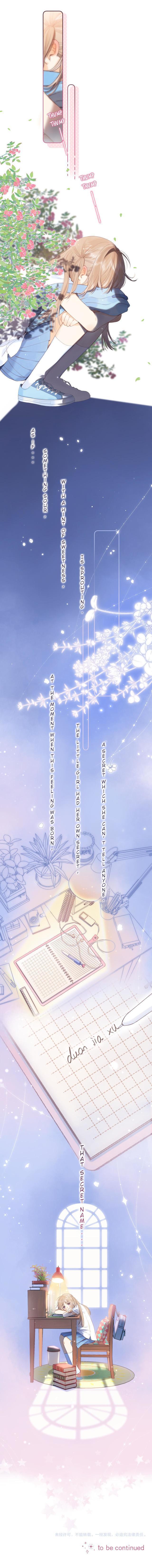 Hidden Love Chapter 7 page 8 - Mangakakalots.com
