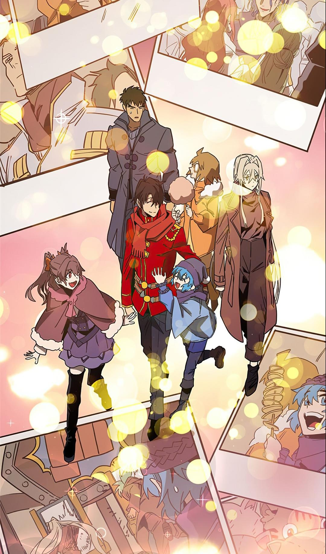 A Returner's Magic Should Be Special Vol.2 Chapter 119 page 9 - Mangakakalots.com