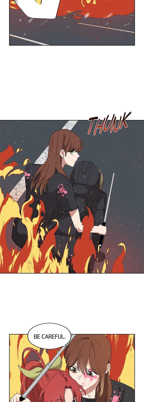 Oh! My God Chapter 27 page 3 - Mangakakalots.com