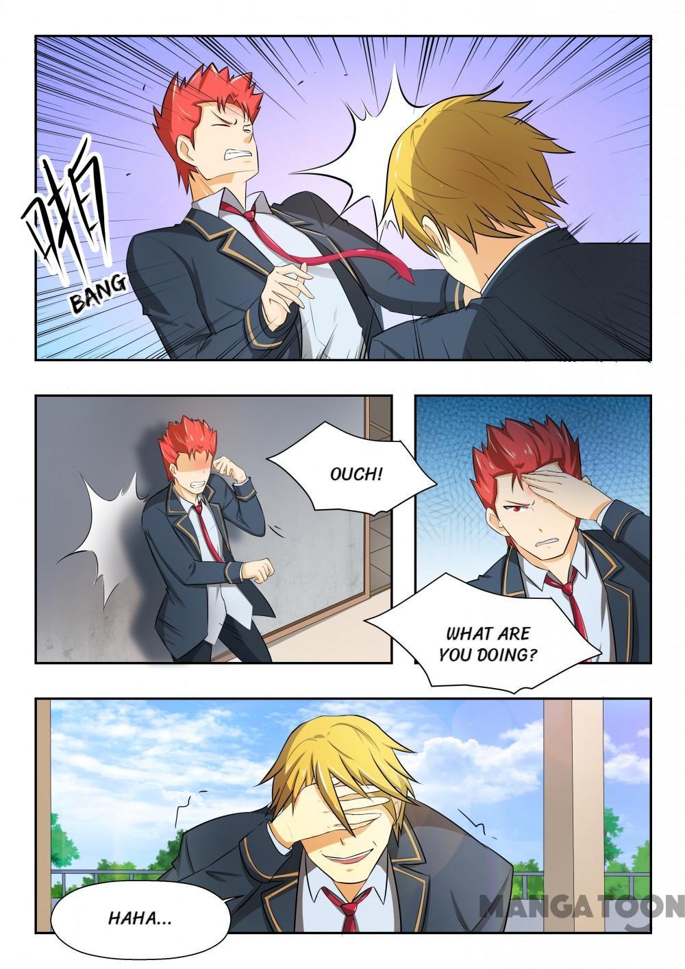 My Memories About You Chapter 44 page 12 - Mangakakalots.com