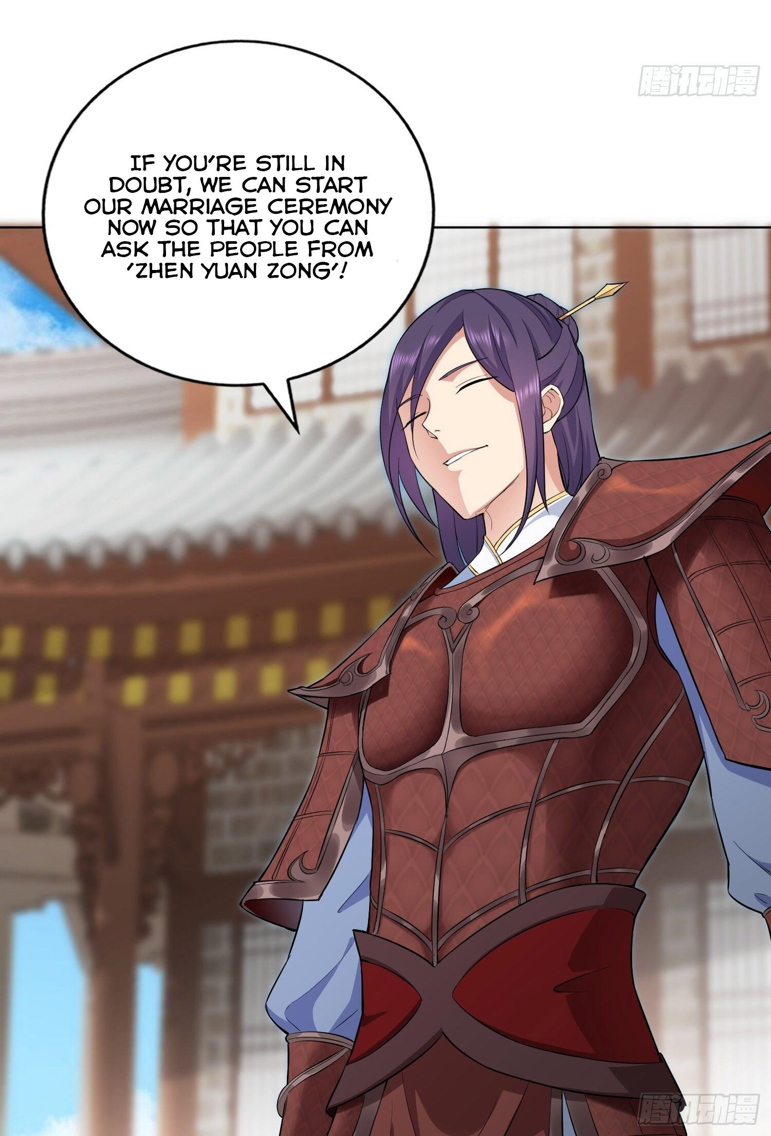 Forced To Become The Villainous Son-In-Law Chapter 25 page 26 - Mangakakalots.com