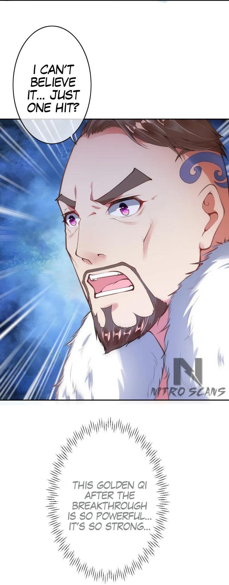 Invincible Sword Domain Chapter 24 page 5 - Mangakakalots.com