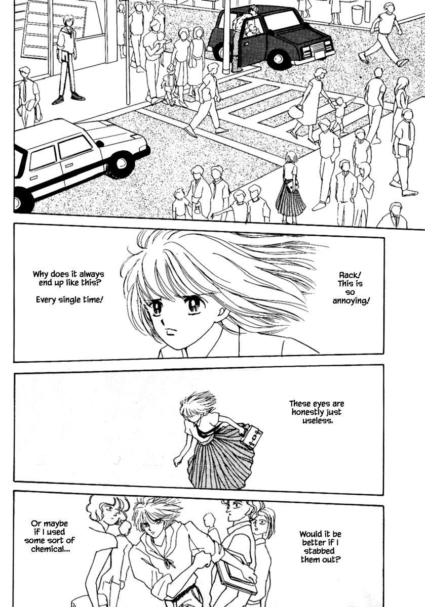 Shi To Kanojo To Boku Chapter 6.2 page 13 - Mangakakalots.com