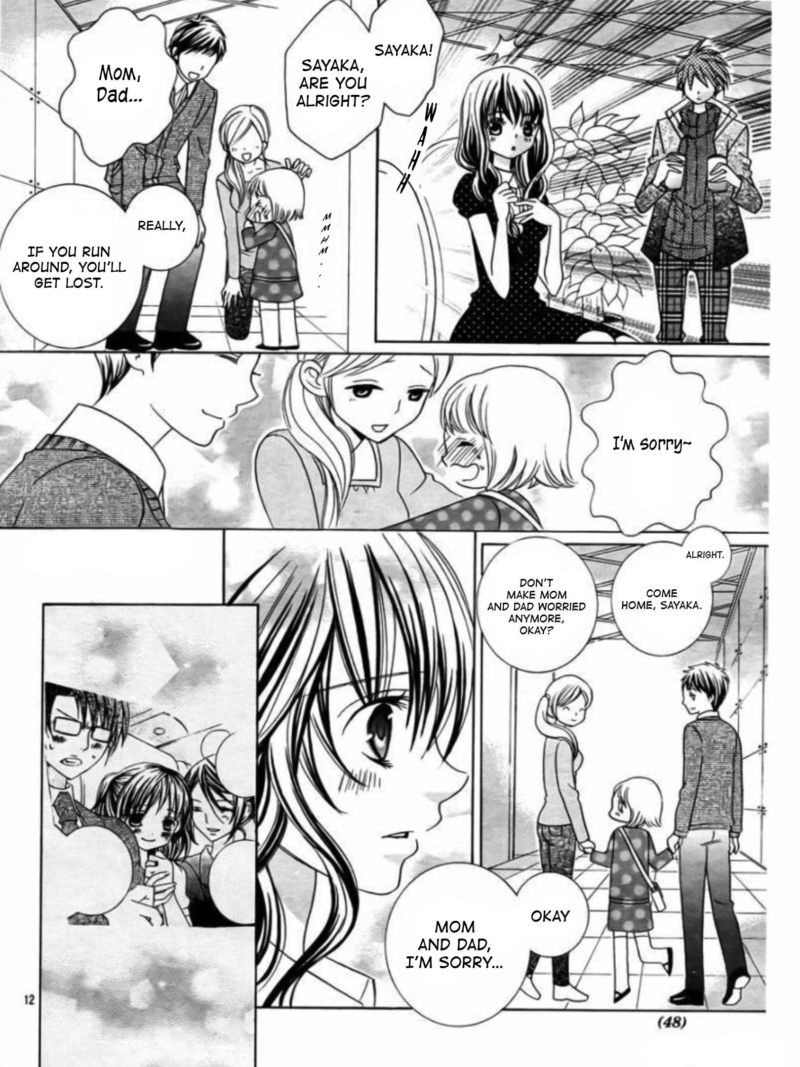 Suki Desu Suzuki-Kun!! Chapter 71 page 10 - Mangakakalots.com