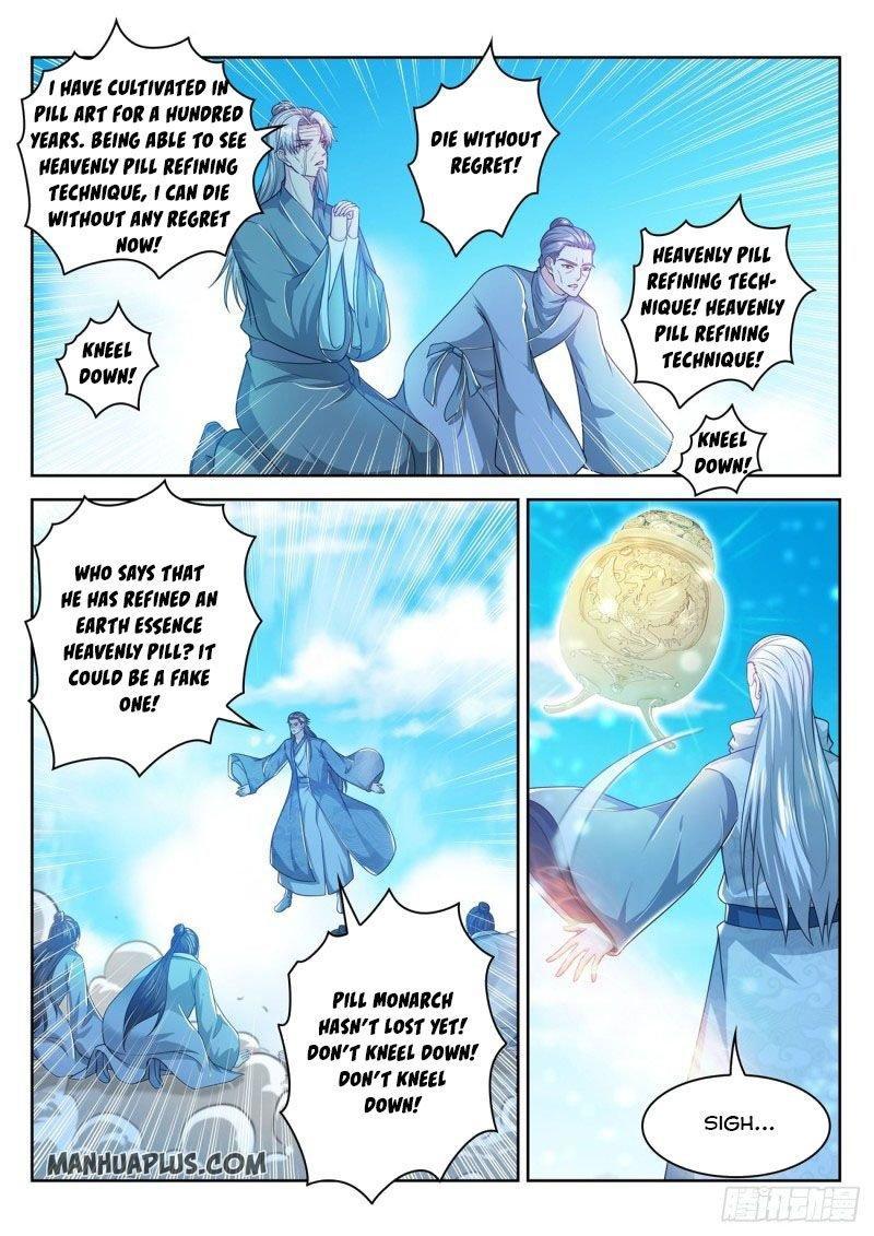 Rebirth Of The Urban Immortal Cultivator Chapter 477 page 3 - Mangakakalots.com