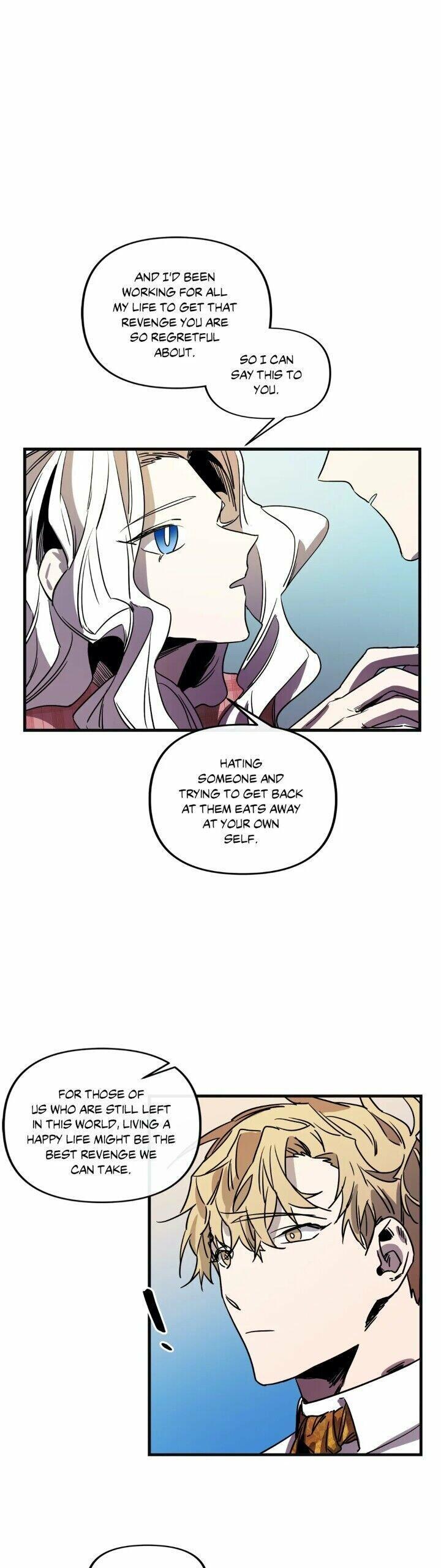 The Careful Empress Chapter 48 page 16 - Mangakakalots.com