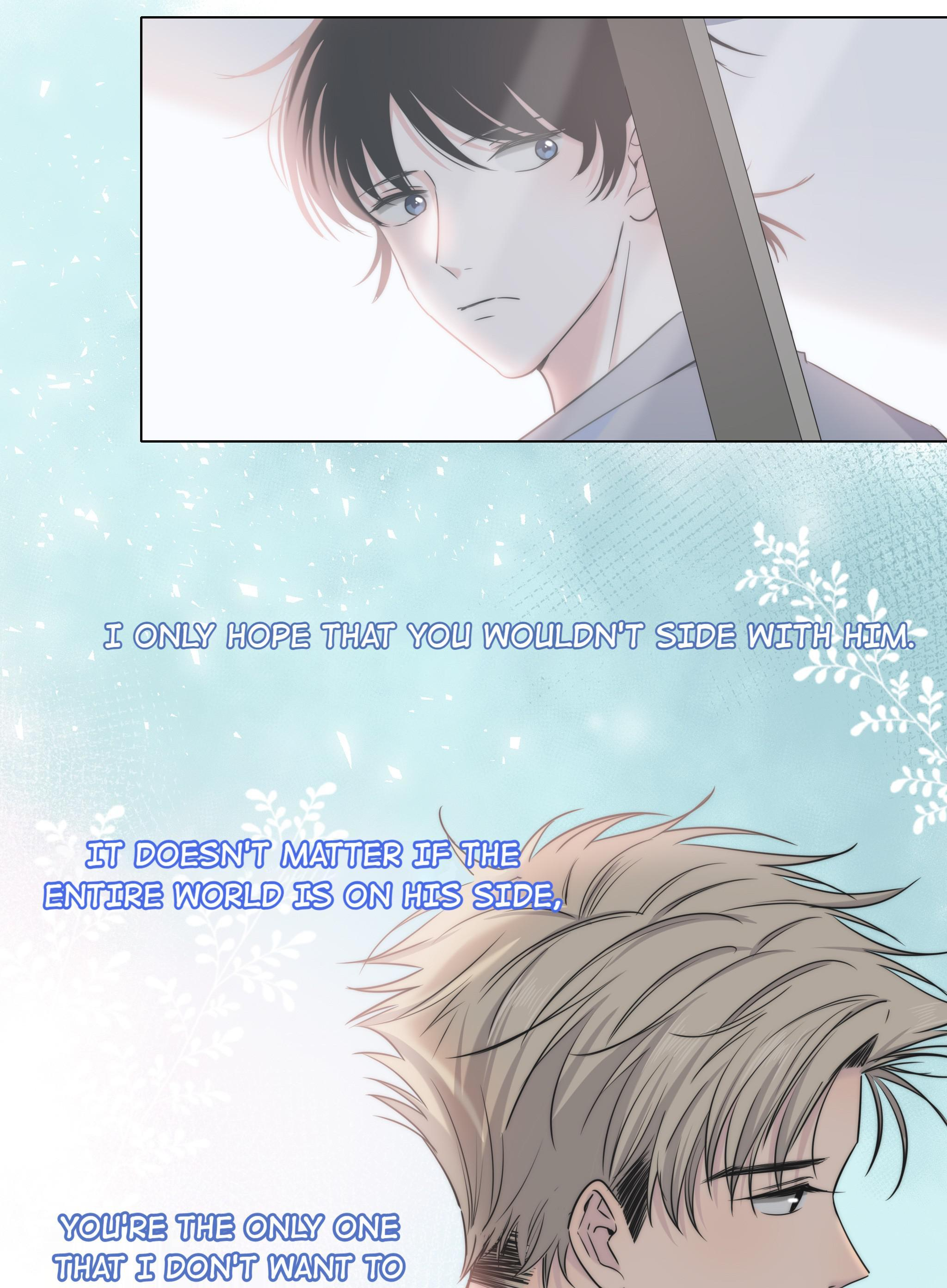 Touch Your World Chapter 36: Just Friends? page 15 - Mangakakalots.com