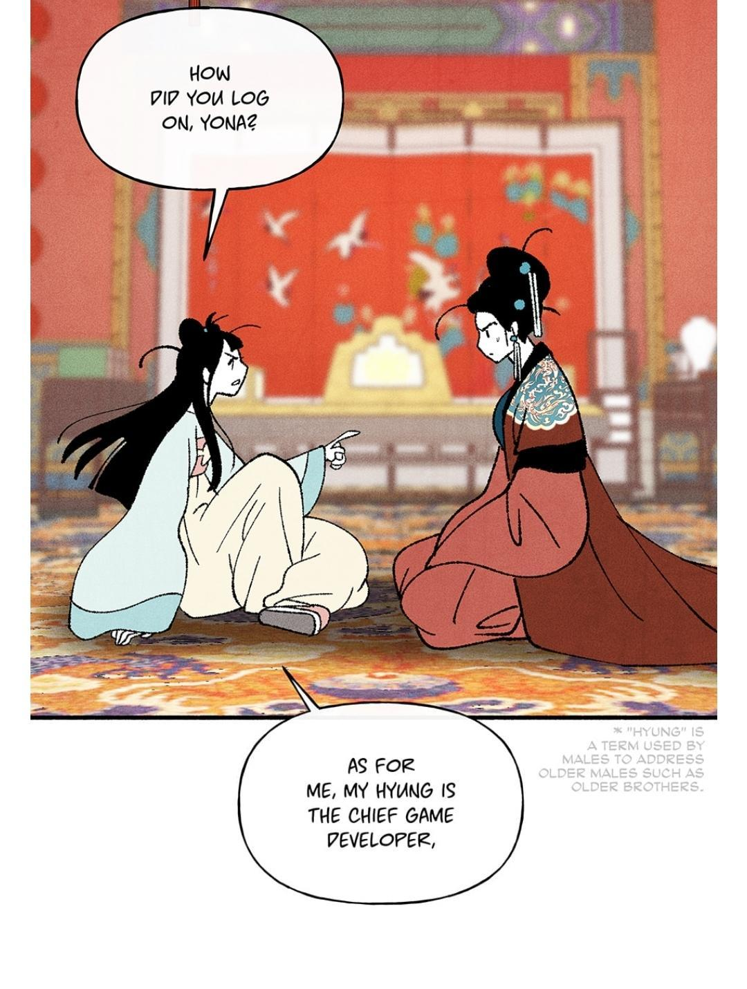 Concubine Walkthrough Chapter 31 page 84 - Mangakakalots.com