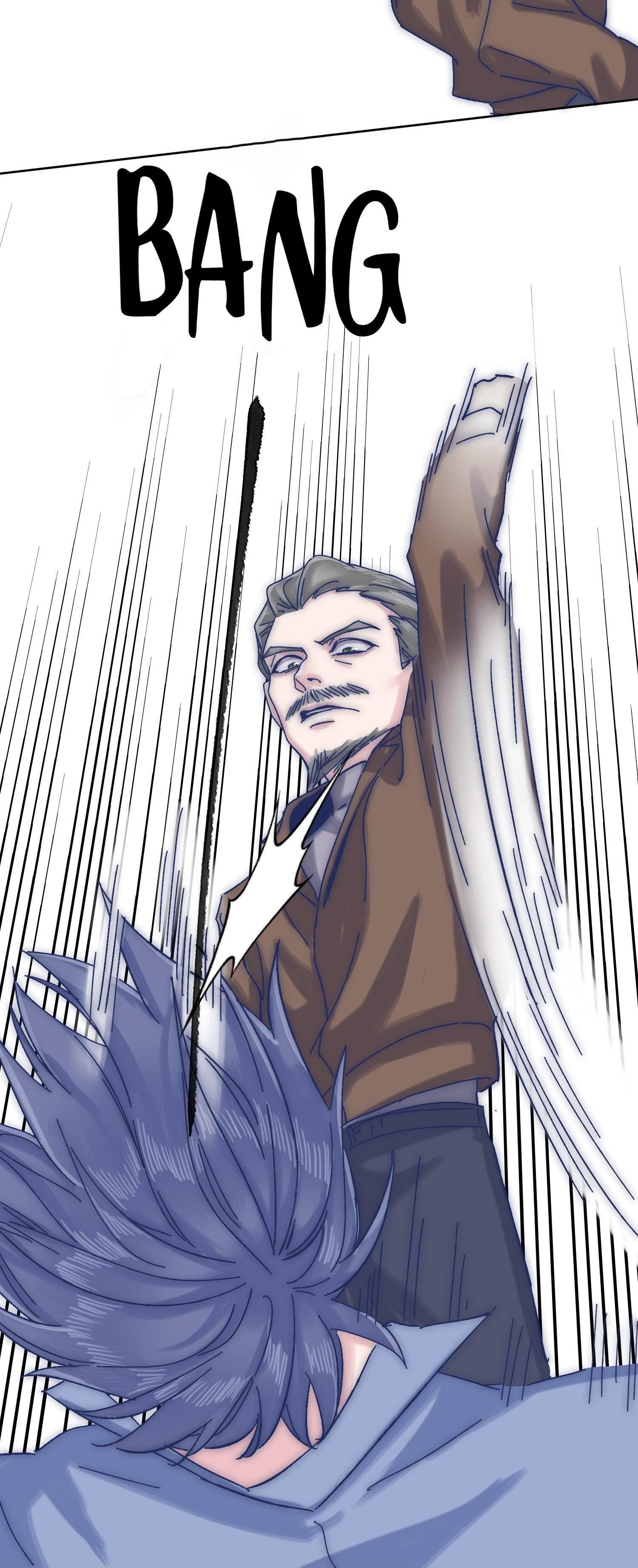 I Offer My Neck To You Chapter 68 page 29 - Mangakakalot