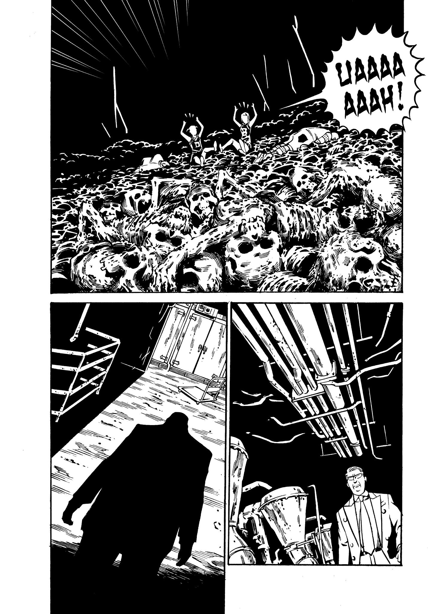 Deathco Chapter 13: The Playground (3) page 26 - Mangakakalots.com