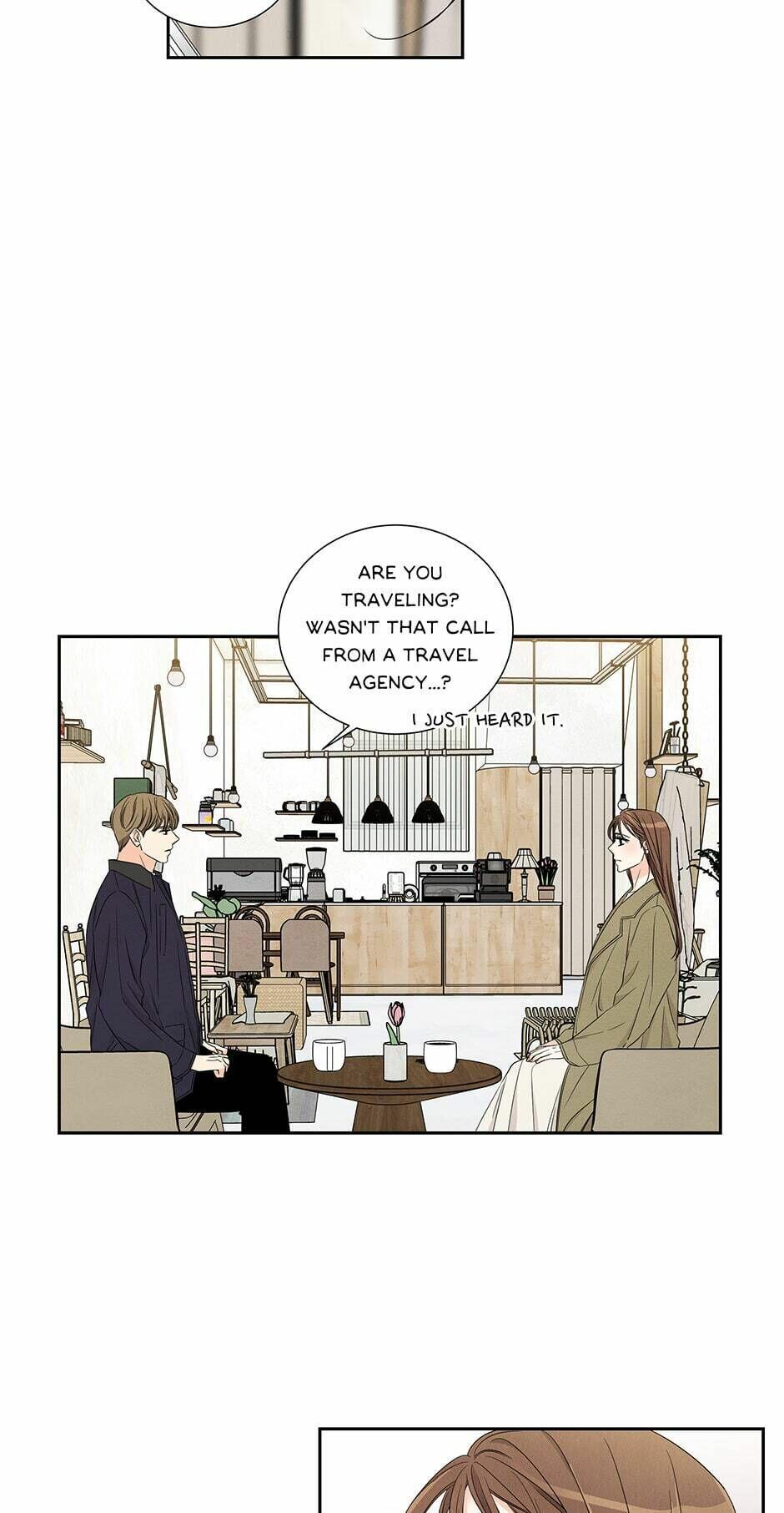 I Want To Do It, Even If It Hurtsa Chapter 56 page 43 - Mangakakalots.com