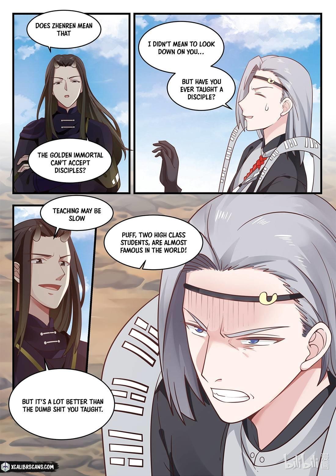 Dragon Throne Chapter 44 page 6 - Mangakakalots.com