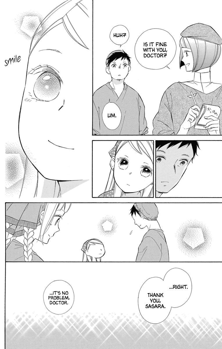 Colette Wa Shinu Koto Ni Shita Chapter 70 page 30 - Mangakakalots.com