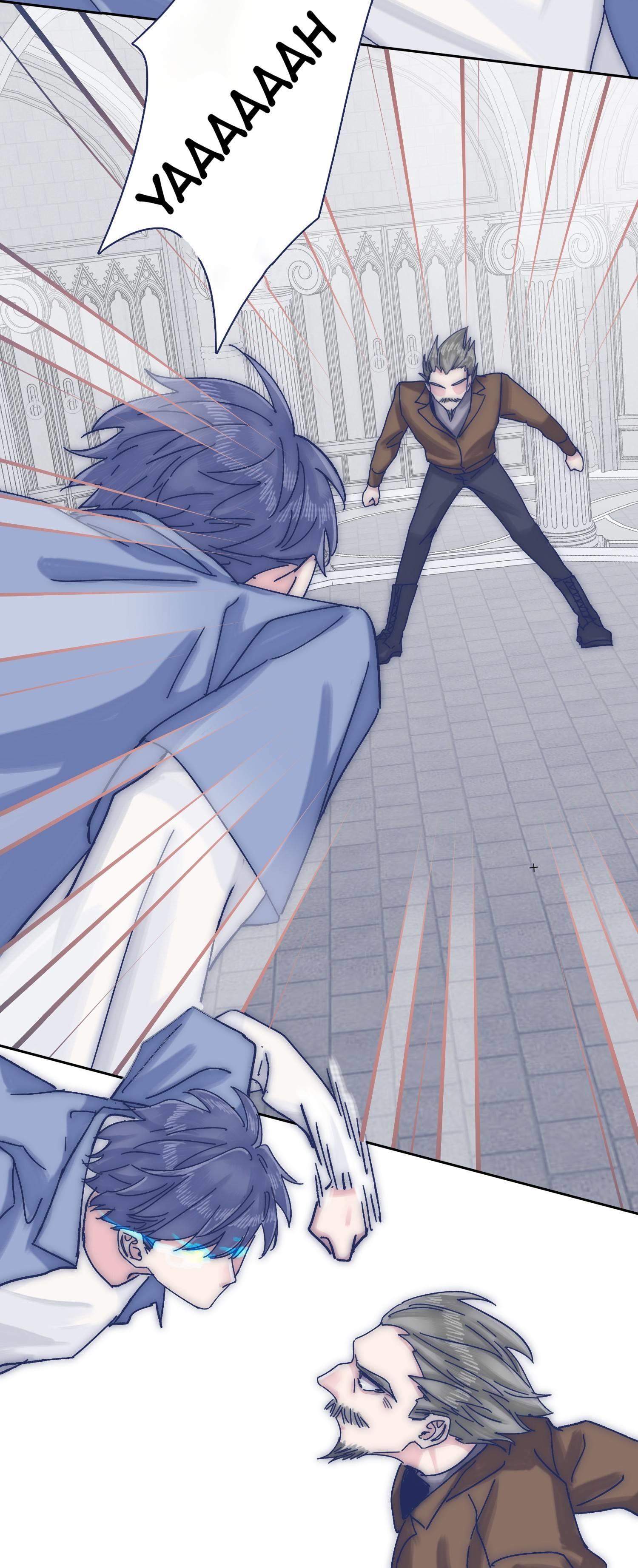 I Offer My Neck To You Chapter 68 page 28 - Mangakakalot