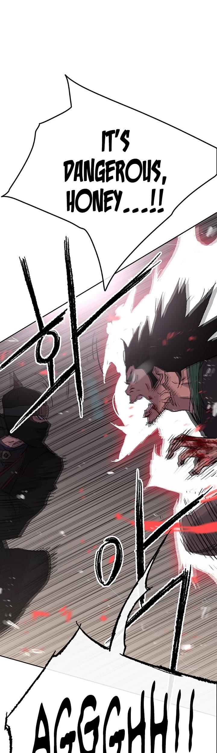 The Undefeatable Swordsman Chapter 74 page 15 - Mangakakalots.com