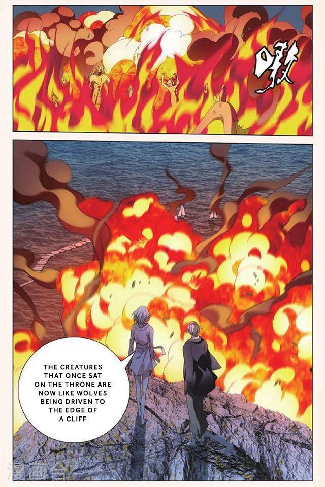 Dragon Raja 3 Chapter 27 page 21 - Mangakakalots.com