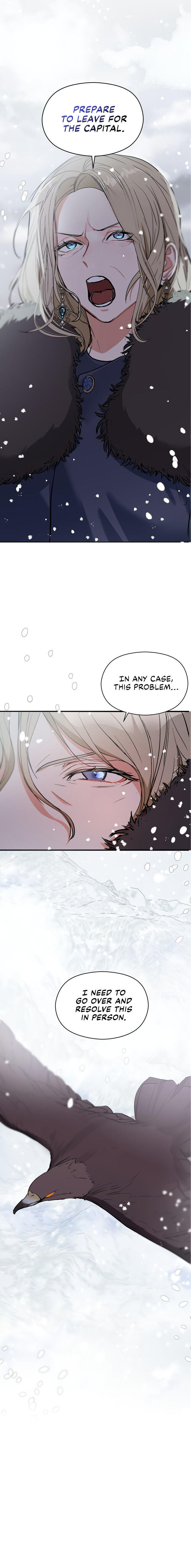 I Didn'T Mean To Seduce The Male Lead Chapter 23 page 16 - Mangakakalots.com