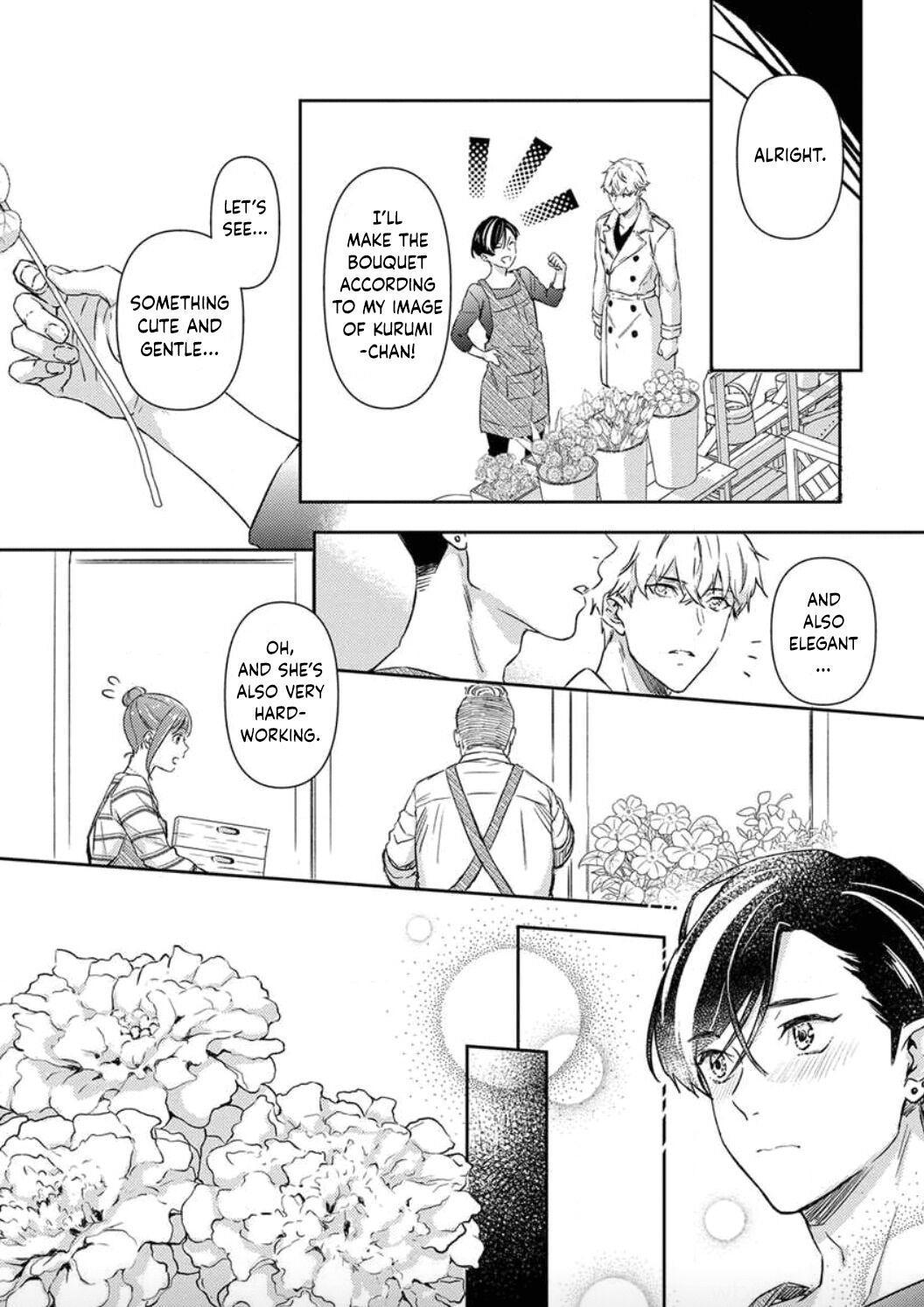 Shojo Kon ~Kohinata Fuufu Wa Shite Mitai~ Chapter 6 page 14 - Mangakakalots.com