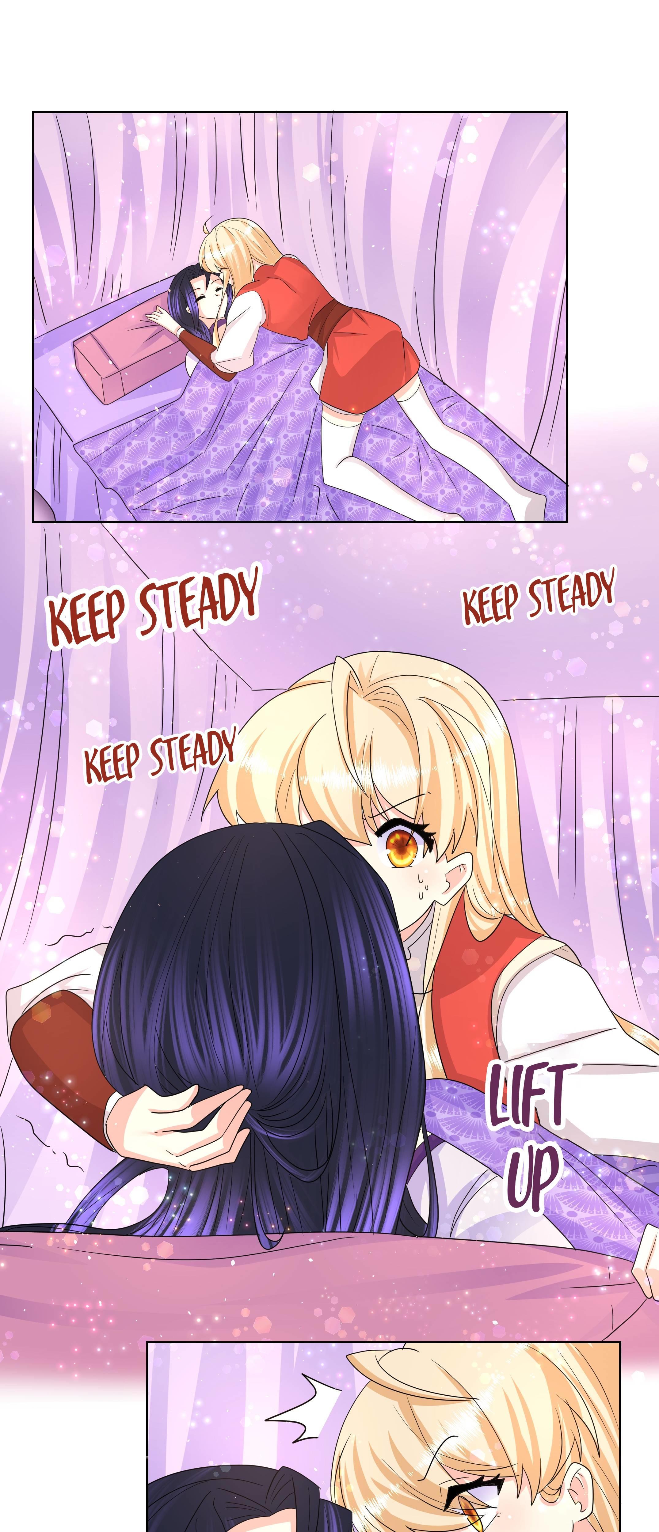Can'T Get Along With Dear Princess Chapter 36 page 14 - Mangakakalots.com