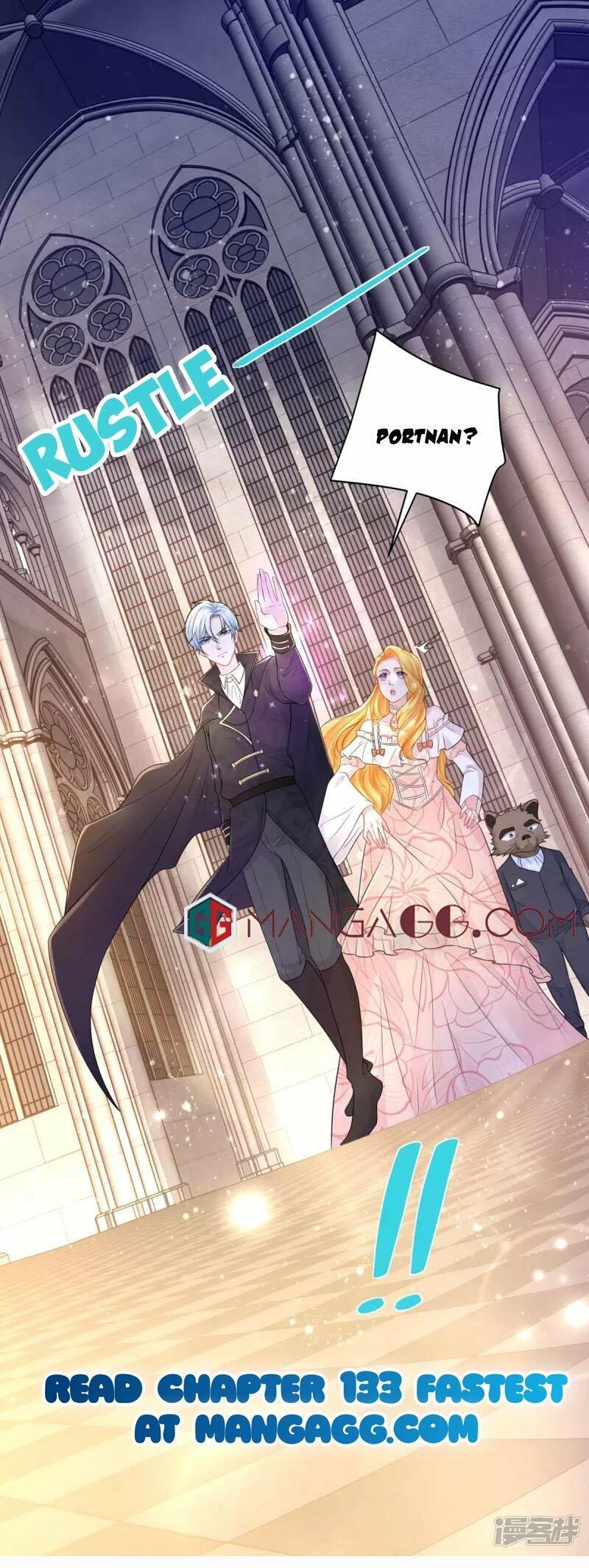 I Just Want To Be A Useless Duke's Daughter Chapter 132 page 7 - Mangakakalots.com
