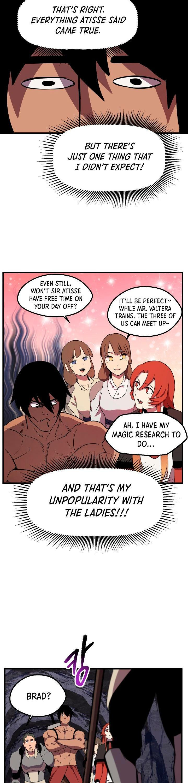 Survival Story Of A Sword King In A Fantasy World Chapter 28 page 21 - Mangakakalots.com