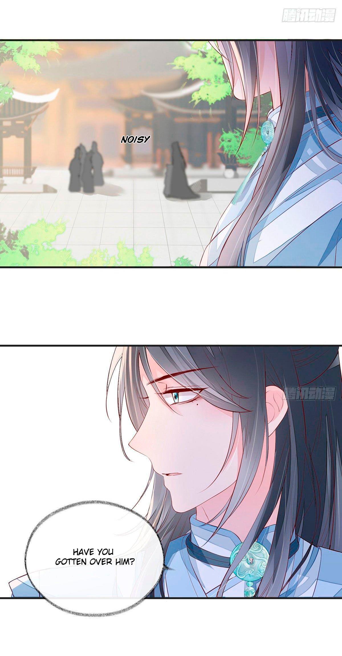 Empress Mother Chapter 7 page 15 - Mangakakalots.com