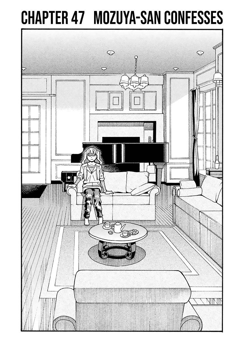 Mozuya-San Gyakujousuru Chapter 47: Mozuya-San Confesses page 5 - Mangakakalots.com