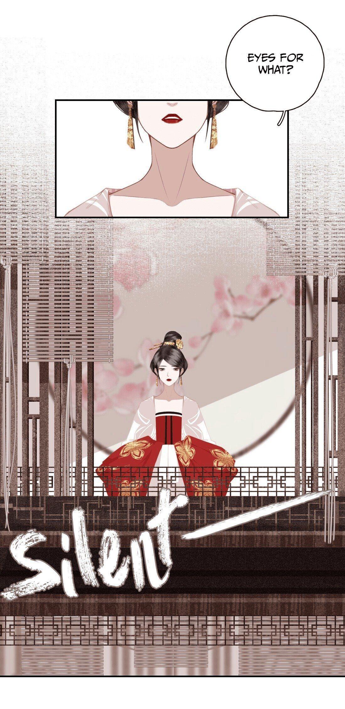 I Accidentally Saved The Jianghu'S Enemy Chapter 3 page 6 - Mangakakalots.com