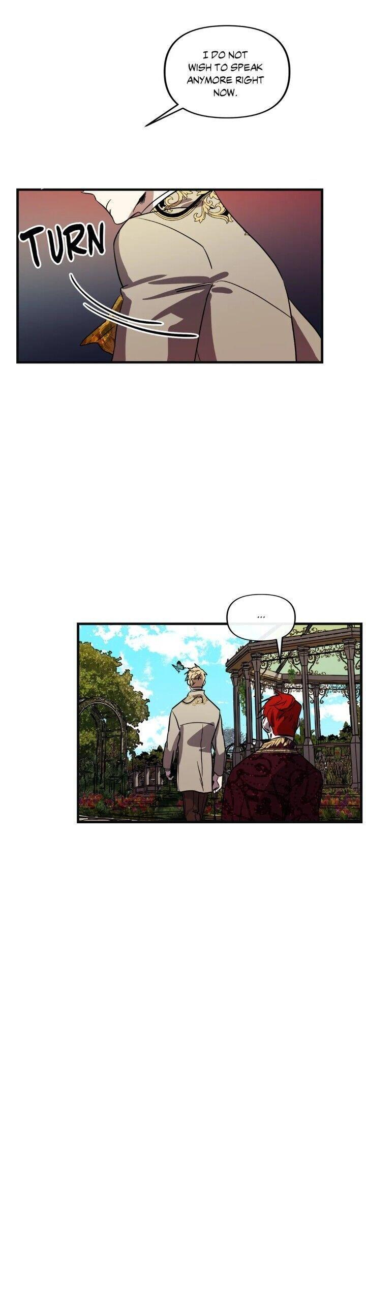 The Careful Empress Chapter 48 page 9 - Mangakakalots.com