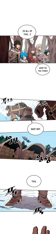 A Returner's Magic Should Be Special Chapter 68 page 14 - Mangakakalots.com