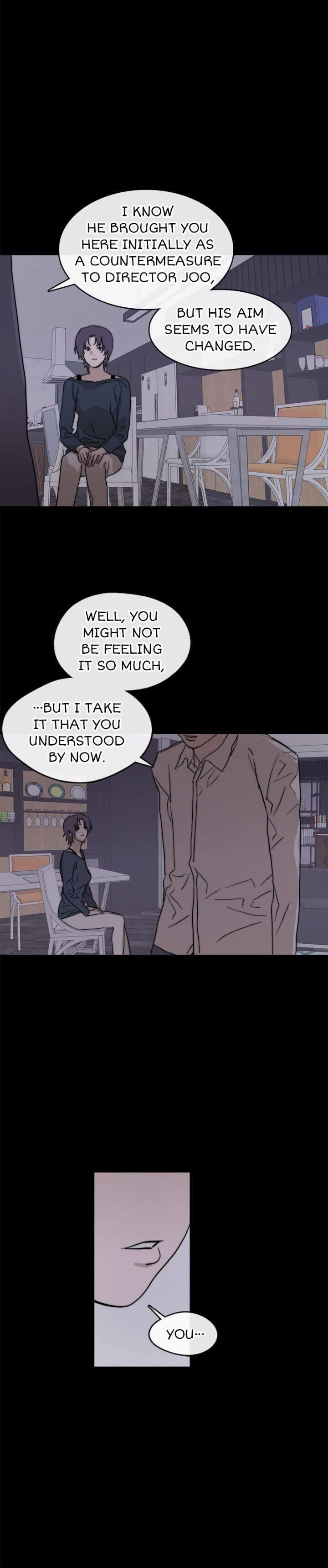 The Savage World Chapter 37 page 20 - Mangakakalots.com