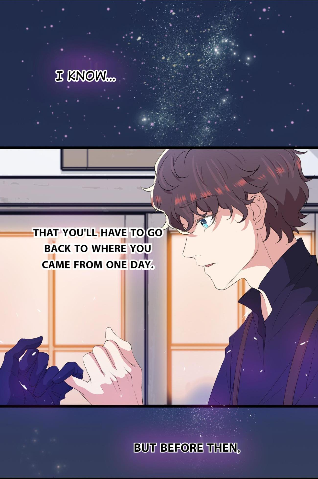 In The Starry Depths Chapter 26: Birthday Gift page 42 - Mangakakalots.com