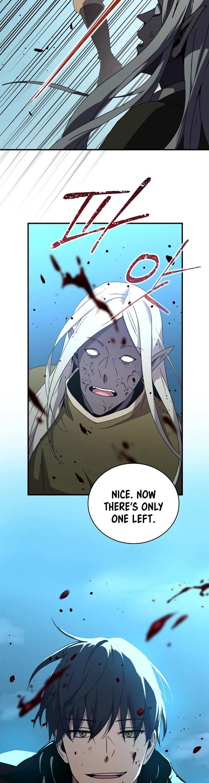 Return Of The Frozen Player Chapter 39 page 29 - Mangakakalots.com