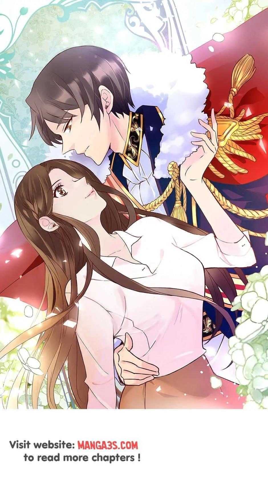 Surviving As The Prince's Fiancée Chapter 21 page 1 - Mangakakalots.com