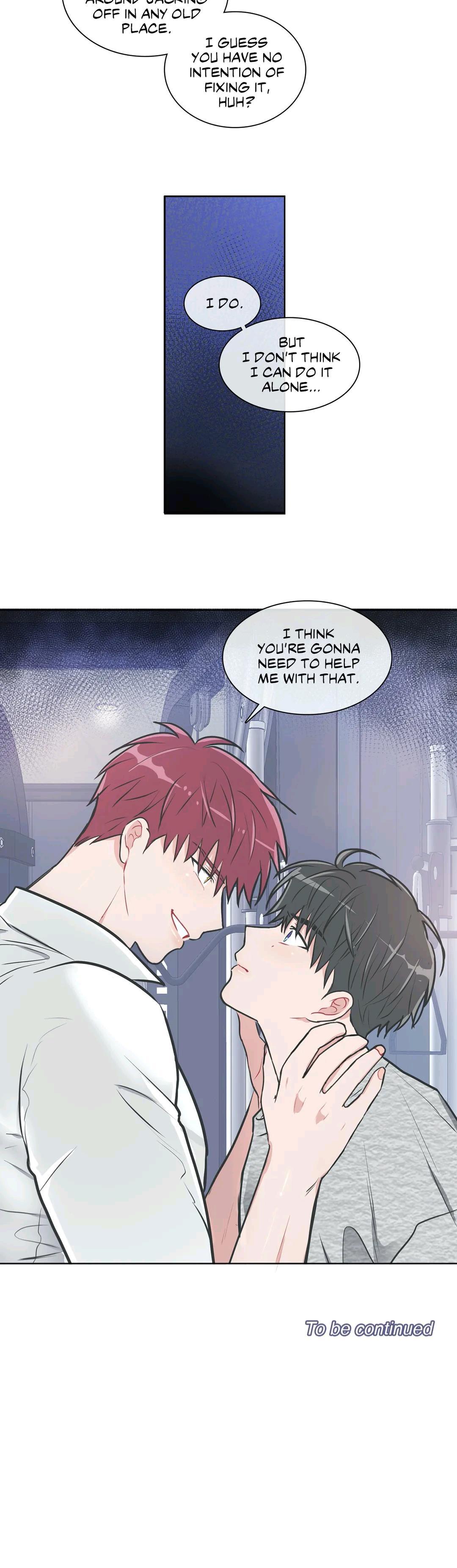 Anti P.t. Side Story 1 page 27 - Mangakakalots.com