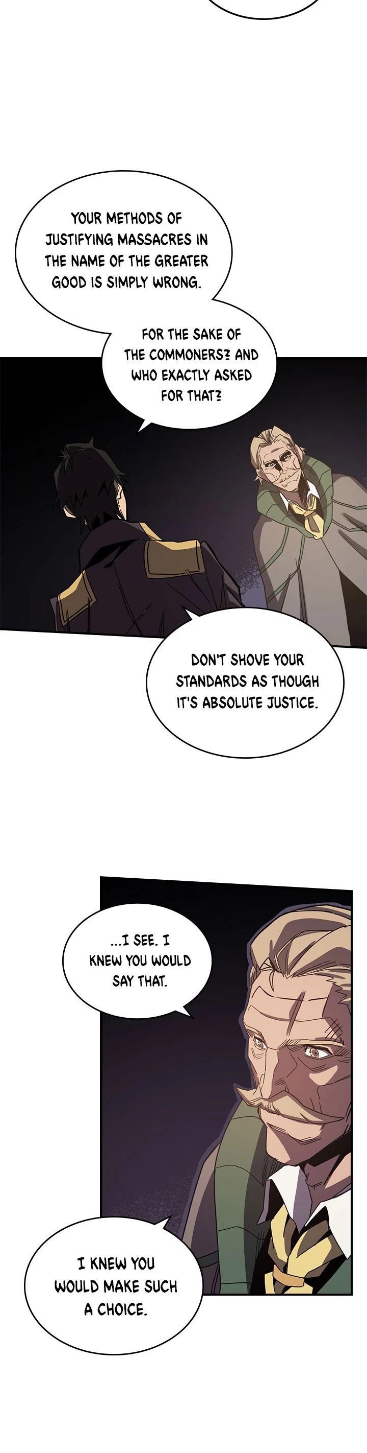 A Returner's Magic Should Be Special Chapter 115 page 25 - Mangakakalots.com